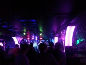 atmosfera u country clubu