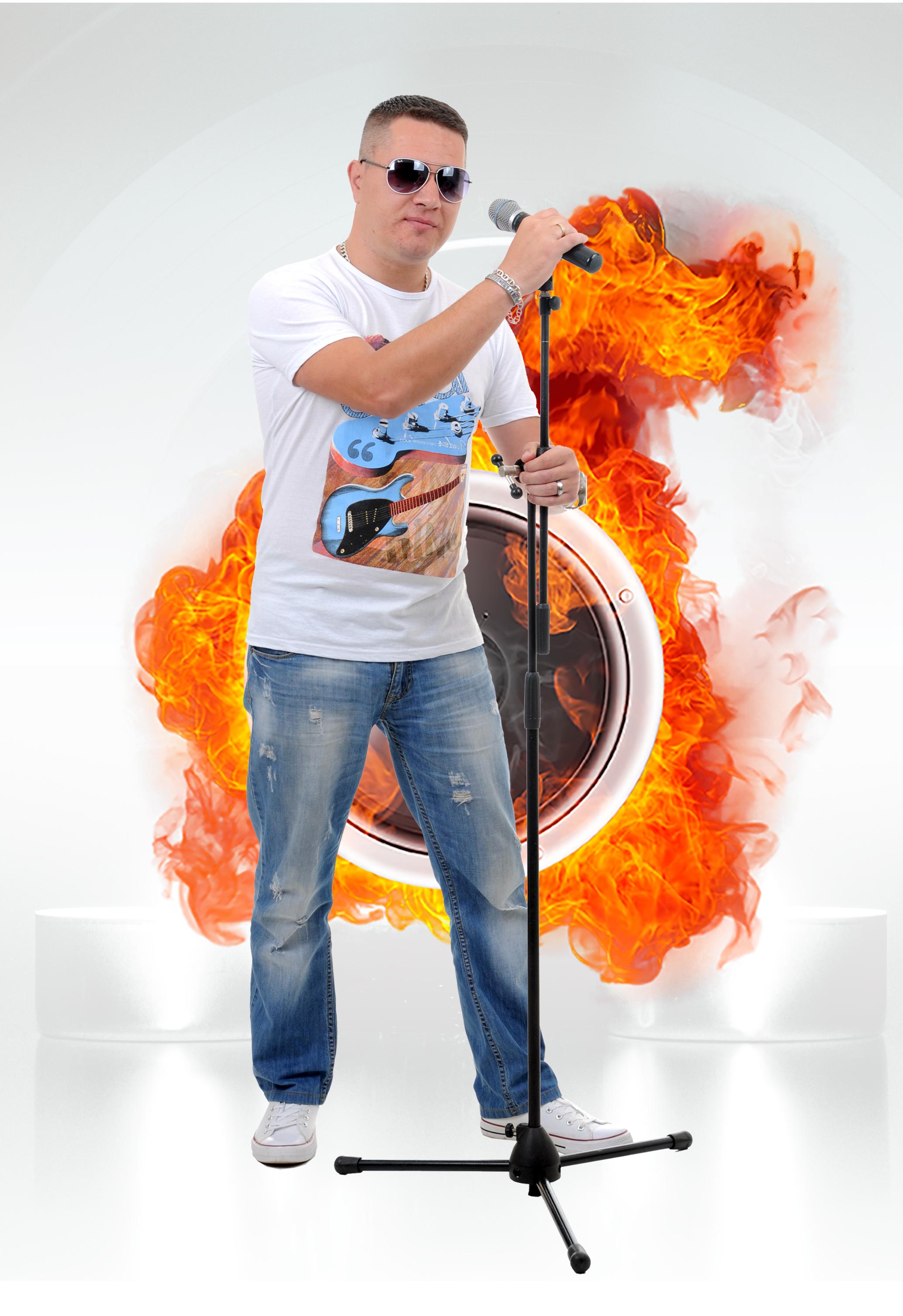 Dragan Mijić (vokal)